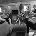 2014 - Evening jam session