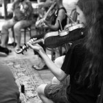 2014 - Fiddle classes